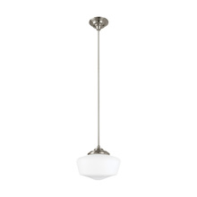 Sea Gull 65437-962 - Medium One Light Pendant