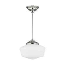 Sea Gull 6543891S-05 - Large LED Pendant