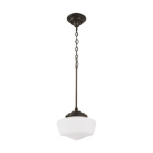 Sea Gull 6543891S-782 - Large LED Pendant