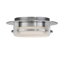 WAC US FM-W33612-AL - COMPASS 12IN OUTDOOR FLUSH MOUNT 3000K