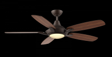 Wind River WR1440OB - Solero Oiled Bronze 52 Inch Ceiling Fan