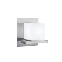 Norwell 5311-BN-MO - Icereto Sconce