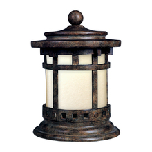 Maxim 55032MOSE - Santa Barbara LED-Outdoor Deck Lantern