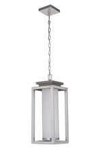 Craftmade ZA1321-SS-LED - Large LED Pendant