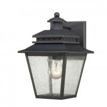 Quoizel CAN8407WB - Carson Outdoor Lantern