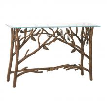 Kalco 871PD - Ponderosa Console Table