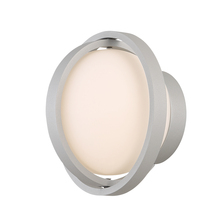 WAC US WS-W50607-TT - AXIS 7IN OUTDOOR SCONCE 3000K