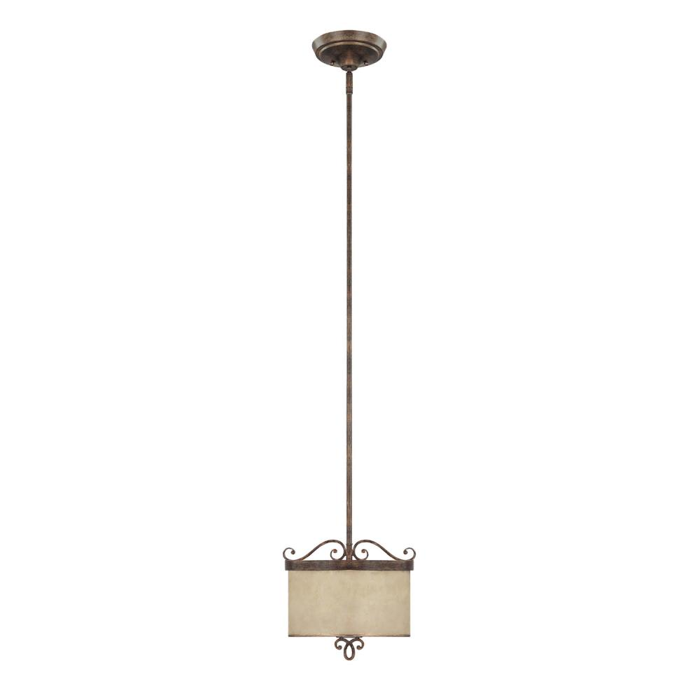 Lighting Etc. in North Richland Hills, Texas, United States, Capital 4160RT-499, 2 Light Mid Pendant, Reserve