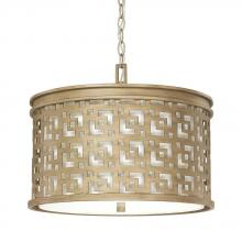 Capital 4874BG-631 - 3 Light Pendant