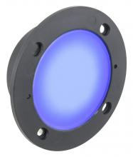 American Lighting CIR-BL - Outer Circle Light Module, 100-240 Volt, 2.5 Watt, Blue, cETLus Wet Locations