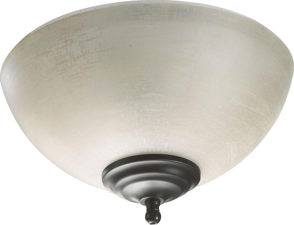 Lighting Etc. in North Richland Hills, Texas, United States, Quorum 1158-801, LINEN CFL BOWL KT -TS/OW,