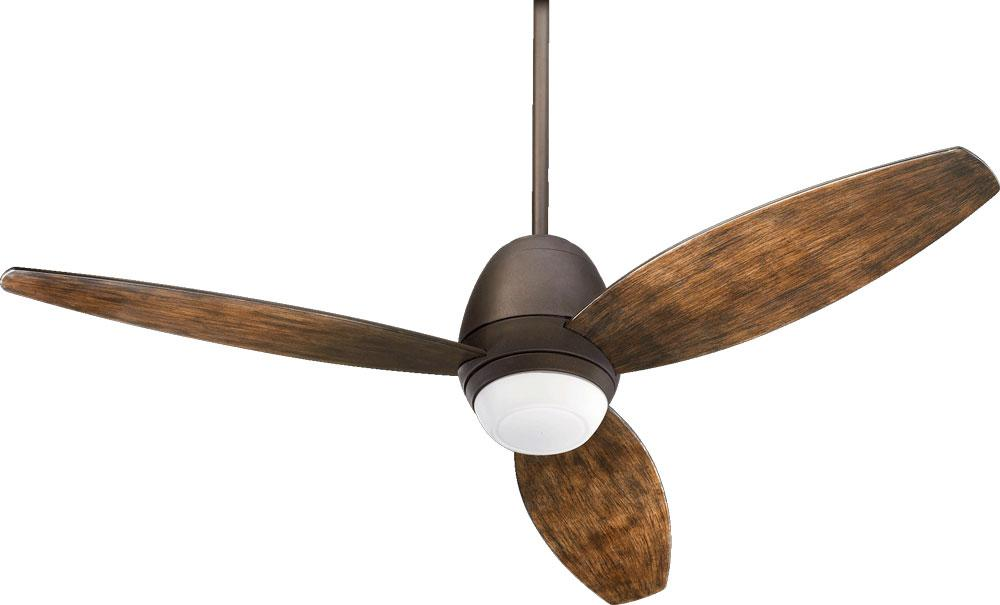 "Lighting Etc. in North Richland Hills, Texas, United States, Quorum 142523-86, BRONX 52"" UL WET FAN - OB, Bronx Patio"