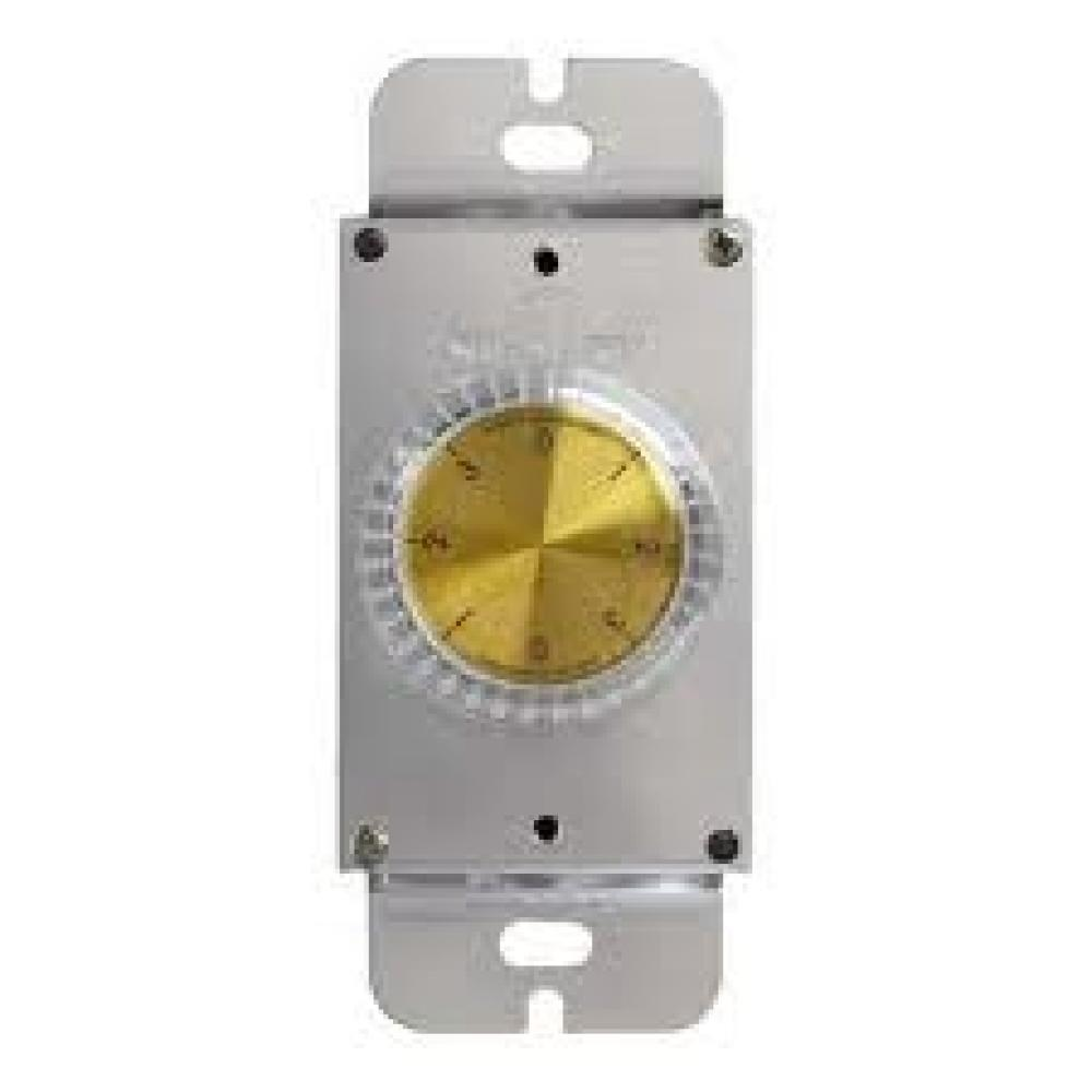 Lighting Etc. in North Richland Hills, Texas, United States, Quorum 7-1196-0, 3-SPEED ROTARY WALL CNTRL,