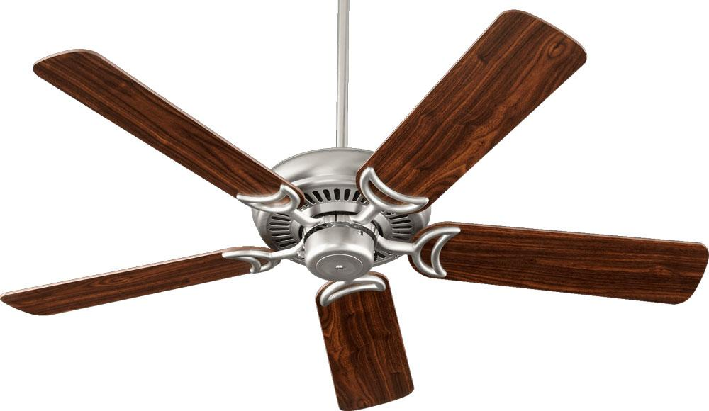 "Lighting Etc. in North Richland Hills, Texas, United States, Quorum 79525-65, Venture 52"" 5Bl Fan - Sn, Venture"