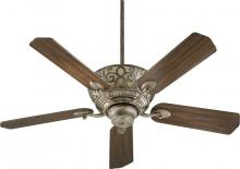 "Quorum 69525-58 - CIMARRON 52"" 5BL FAN - MS"