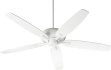 "Quorum 90565-8 - APEX 56"" FAN - SW"