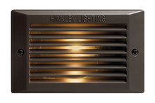 Hinkley 58009BZ - LANDSCAPE LINE VOLTAGE DECK