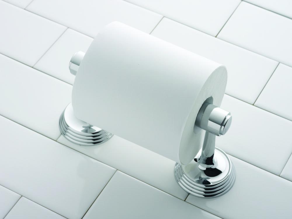 Deco toilet paper holder ch tpr lighting etc