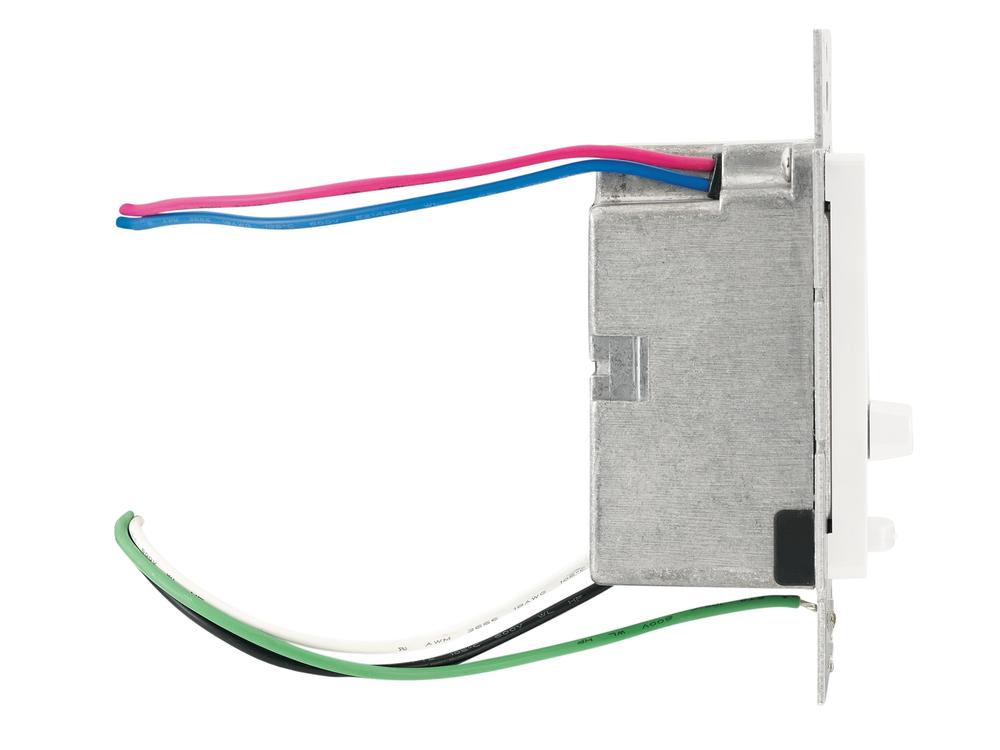 LED Driver + Dimmer 12V 60W Wh : 4DD12V060WH | Lighting Etc